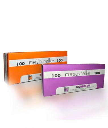 Mesorelle Hypodermic Needles v2