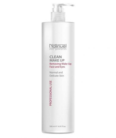 Clean Make Up Eye Make up Remover
