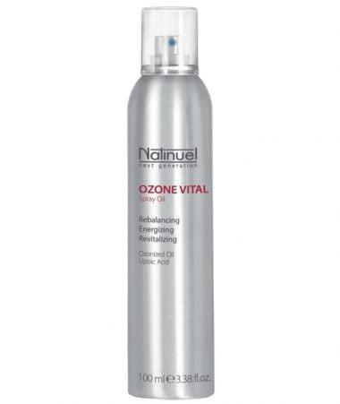 Ozone Vital Spray Oil