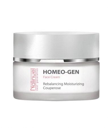 Homeo Gen Face Cream