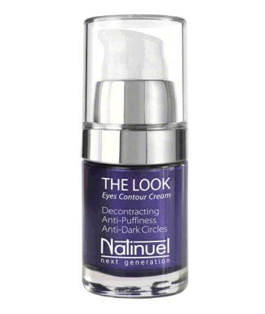 The Look Eye Contour Cream