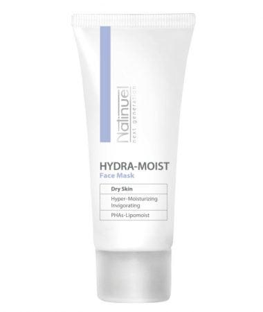 Hydra Moist Face Mask