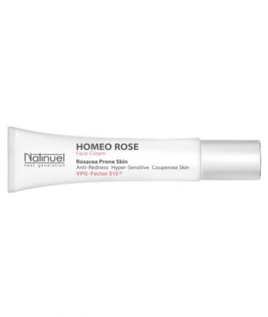 Homeo Rose