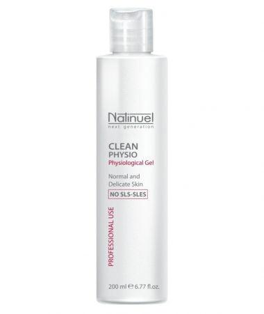 Clean Physio Skin Treatment