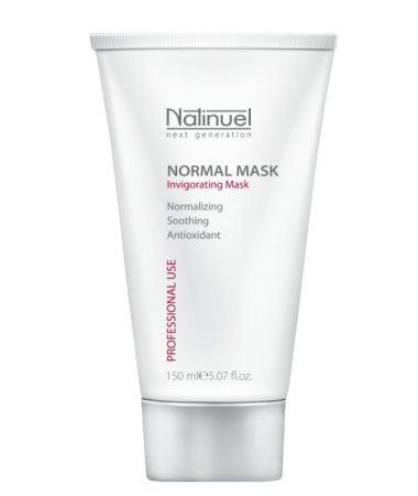 Normal Mask Invigorating Mask