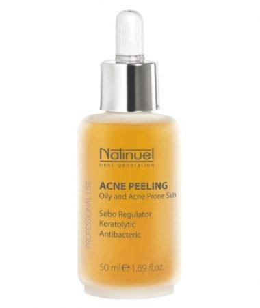 Acne Peeling, UK Products and training