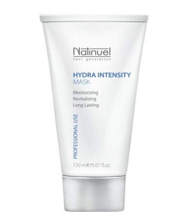 Hydra Intensity Mask
