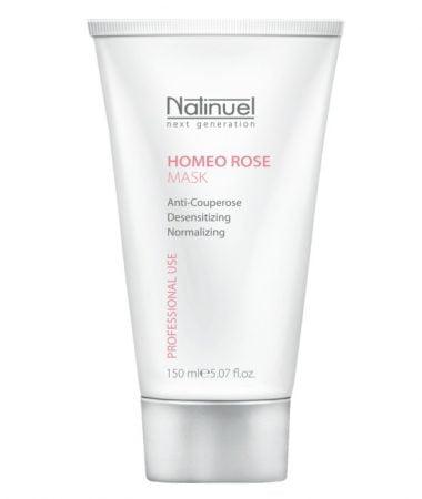 Homeo Rose Mask