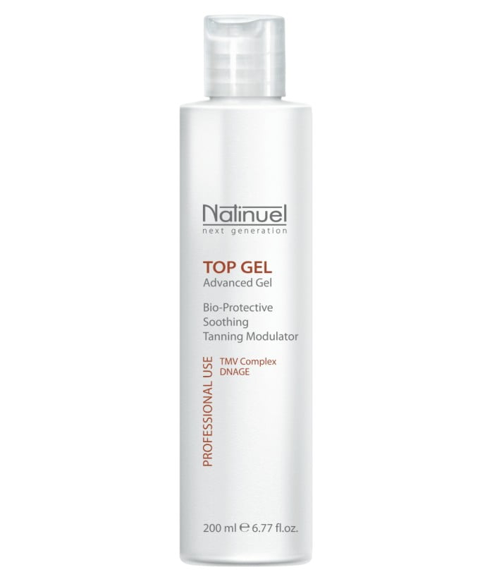 Top Gel Advanced Gel, UK Products and training