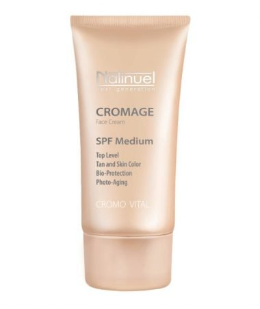 CROMAGE Face Cream Protector. UK Products and training