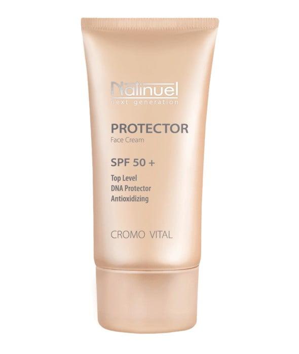 Face Cream Protector