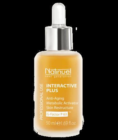 Interactive Plus Treatment