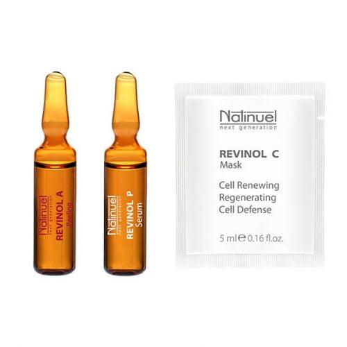 Revinol Cell Renewing Treatment